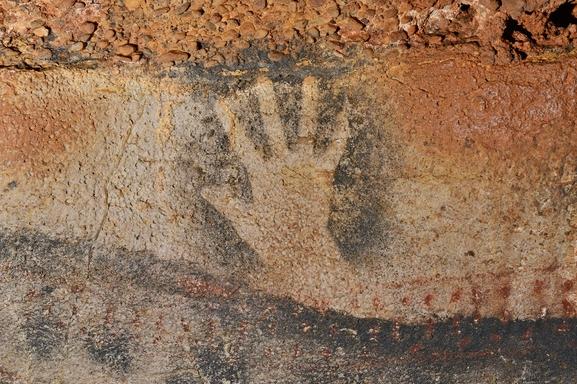 BoligBytte til,France,Rocamadour,Peche-Merle stone-age art