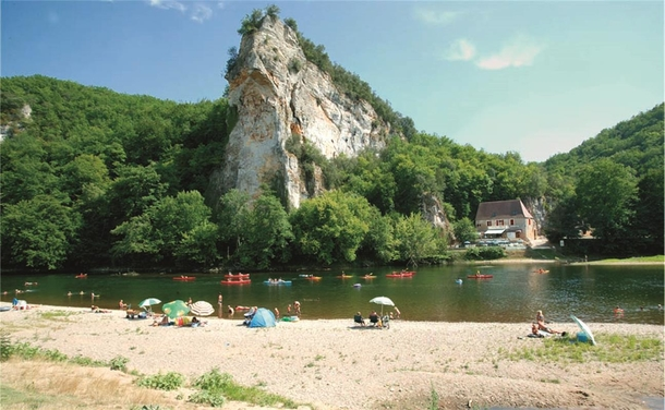 Home exchange in,France,Rocamadour,Nice swimming spots