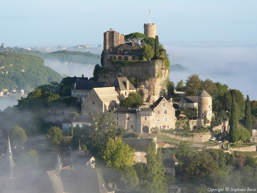 Home exchange in,France,Rocamadour,Turenne