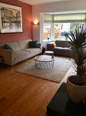 BoligBytte til,Netherlands,Amsterdam, 30m, S,Living room