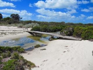 BoligBytte til,Australia,American River,Boligbytte billeder