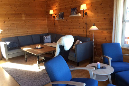BoligBytte til,Norway,Voss,Nice and cosy cabin with panoramic view