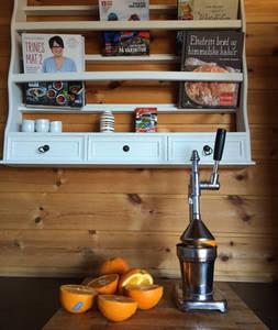 BoligBytte til,Norway,Voss,Bring oranges and make your own fresh orange juice