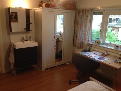 BoligBytte til,Netherlands,Amsterdam, 30m, S,Eline's room