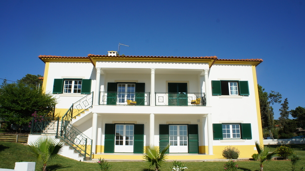 Home exchange in Portugal,Nadadouro, Leiria,Holiday house on Obidos lagoon.,Home Exchange & House Swap Listing Image