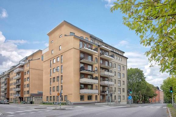 BoligBytte til,Sweden,Sundbyberg,Boligbytte billeder