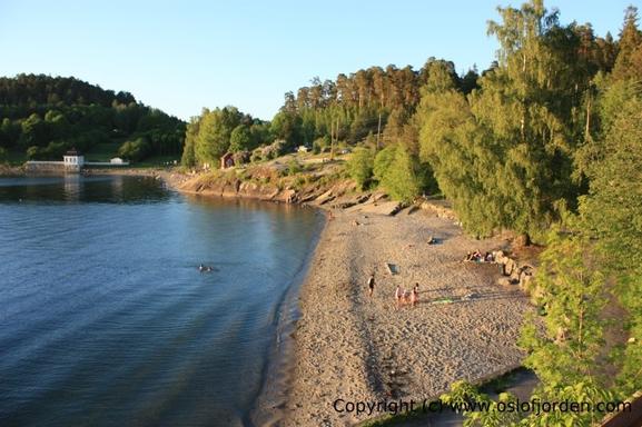 BoligBytte til,Norway,OSLO,Hvervenbukta - 15 minutes walk away.