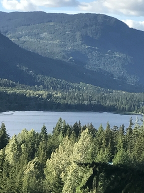 BoligBytte til Canada,Whistler, British Columbia,Home in exclusive subdivision in Whistler,Boligbytte billeder