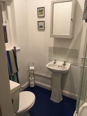 BoligBytte til,United Kingdom,York,Downstairs shower room