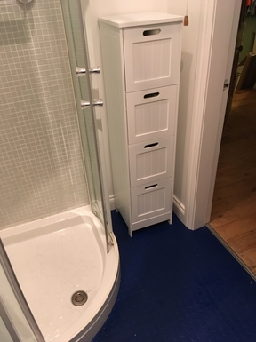 BoligBytte til,United Kingdom,York,Shower room