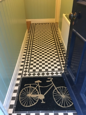 BoligBytte til,United Kingdom,York,My Welcome Mat!  This house belongs to a cyclist!