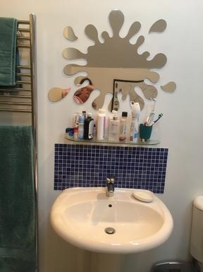 BoligBytte til,United Kingdom,York,Family bathroom