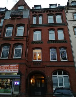Koduvahetuse riik Saksamaa,Hannover, Deutschland,Snug city flat, Center of Hanover, Germany,Home Exchange Listing Image