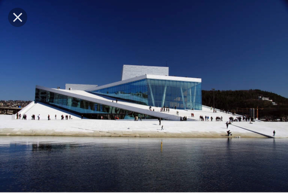 BoligBytte til,Norway,OSLO,The National Opera, Oslo.