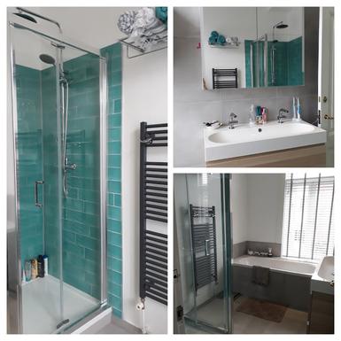 BoligBytte til,Netherlands,UTRECHT,family bathroom, completely renovated fall 2017