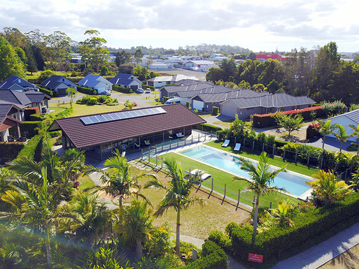 BoligBytte til New Zealand,Kerikeri, Kerikeri,One year old town house in Kerikeri,Boligbytte billeder