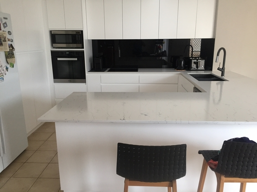 Home exchange in,Australia,ANNA BAY,Kitchen.