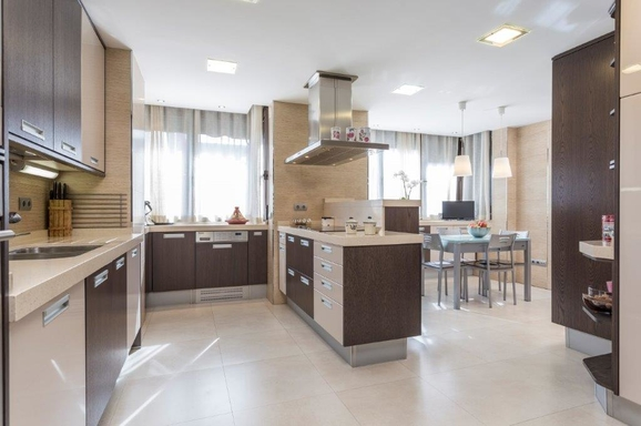 Huizenruil in  Spanje,Madrid, 0k, W, Comunidad de Madrid,Spain - Madrid, 0k, W - Duplex Appartment,Home Exchange Listing Image