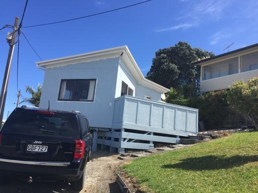 Home exchange in New Zealand,Red Beach , Orewa, Auckland,Red Beach holiday cottage,Home Exchange & Home Swap Listing Image