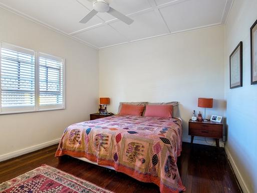 Home exchange in,Australia,Coolangatta,Master Bedroom, King Bed