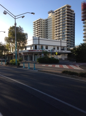 Home exchange in,Australia,Coolangatta,Our place now