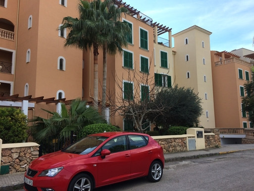 Home exchange in Spain,vallgornera, Mallorca,Condominium on Mallorca,Home Exchange & Home Swap Listing Image