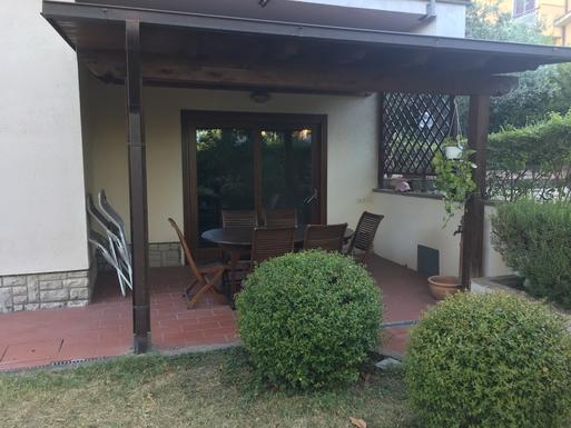 Home exchange country İtalya,Amelia, Umbria,Casa nel verde,Home Exchange Listing Image