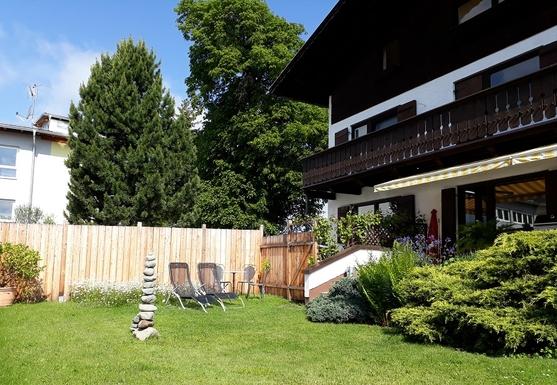 Koduvahetuse riik Austria,Birgitz, Tirol,HOUSE & GARDEN TYROL AUSTRIA,Home Exchange Listing Image
