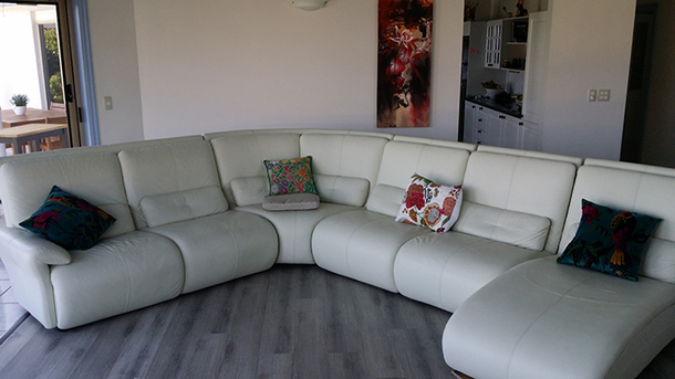 Home exchange in,Australia,SANDSTONE POINT,Groundfloor Lounge