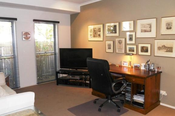 Home exchange in,Australia,Noosaville,Media room.