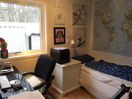 BoligBytte til,Norway,Oslo, 3, S,Bedroom 2