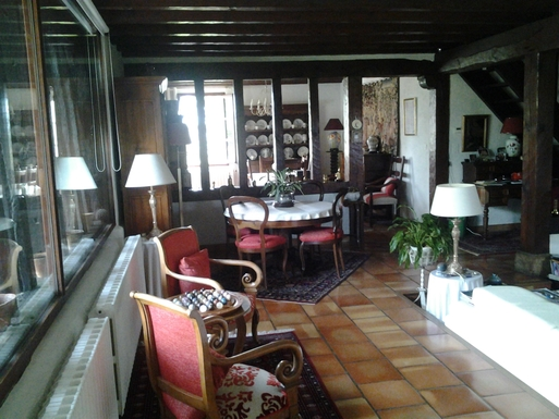 ,Home exchange country France|Lancieux