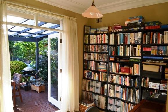 Home exchange in,Australia,Balgowlah Heights, Sydney,Study