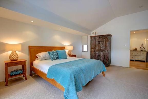 Home exchange in,Australia,Coffs Harbour, 9k, N,2nd bedroom