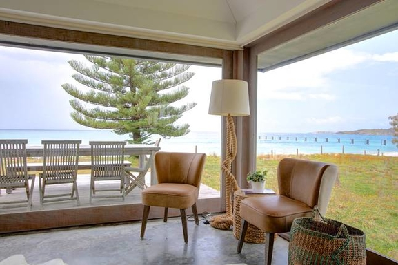 Home exchange in,Australia,Coffs Harbour, 9k, N,view from living