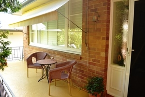 Home exchange in,Australia,Balgowlah Heights, Sydney,Morning Shade