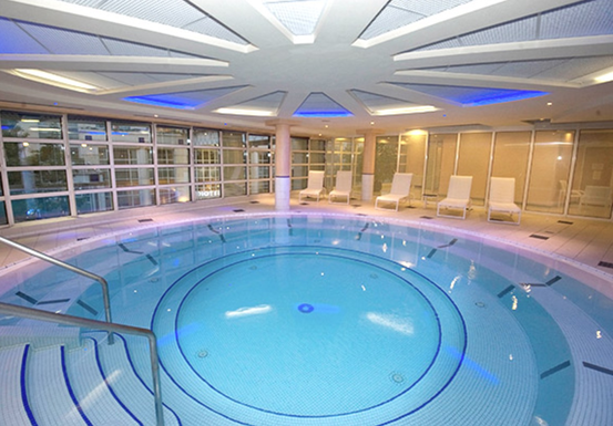 BoligBytte til,France,Abrest-Vichy,Spa for all the family!