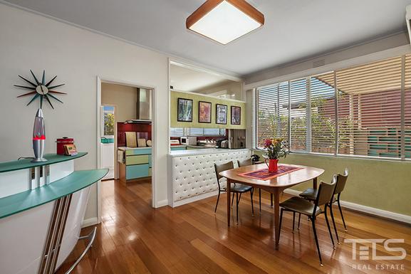 Home exchange in Australia,ASCOT VALE, Victoria,Melbourne, 5k, N - Retro Home,Home Exchange & Home Swap Listing Image