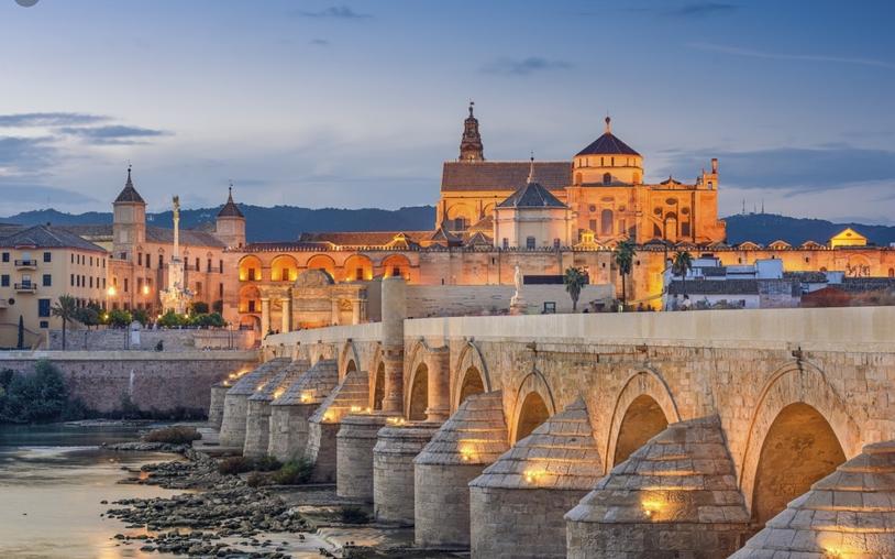 Wohnungstausch in Spanien | La Rambla | Cordoba - Authentic quiet ...