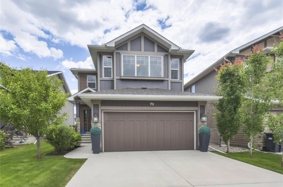 Huizenruil in  Canada,Calgary, AB,Two Storey House in Calgary,Home Exchange Listing Image