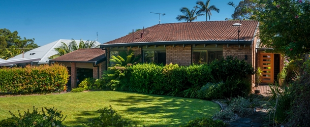 Home exchange in,Australia,SAPPHIRE BEACH,House photos, home images