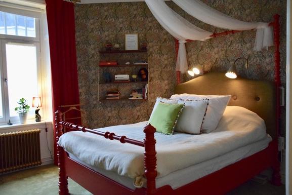 BoligBytte til,Sweden,Stockholm city, 0k,,Master bedroom