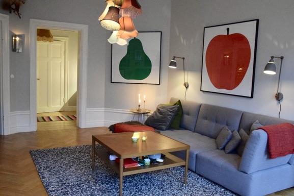 BoligBytte til,Sweden,Stockholm city, 0k,,Living room