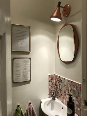 BoligBytte til,Sweden,Stockholm city, 0k,,Small guest toilet