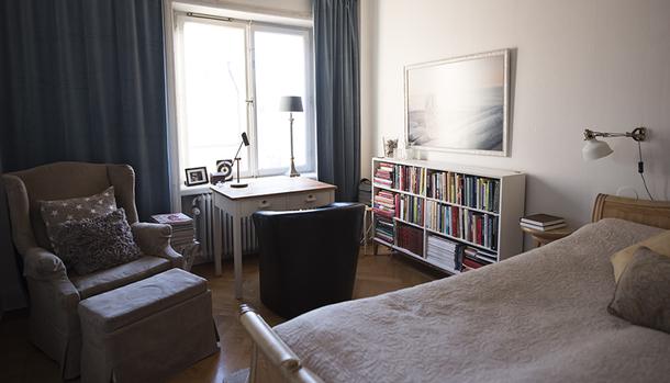 Boligbytte i  Sverige,Stockholm, 0k, N, Stockholms län,Sweden - Stockholm, 0k, N - Appartment,Home Exchange & House Swap Listing Image
