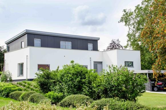 Home exchange country Hollanda,Terneuzen, Zeeland,Modern, energy neutral Villa,Home Exchange Listing Image