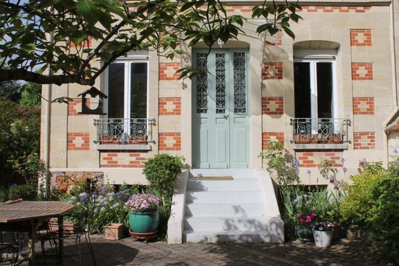 ,Home exchange in France|hery