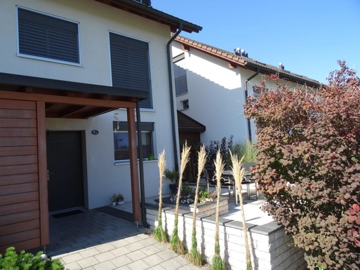 Home exchange in Switzerland,Hünenberg, Zug,Switzerland - Luzern, 20k, W - House (2 floor,Home Exchange & Home Swap Listing Image