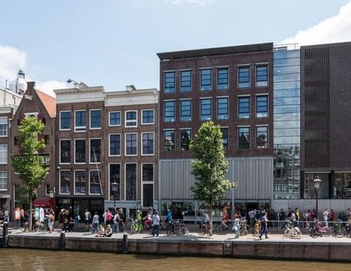 BoligBytte til,Netherlands,Amersfoort (Amsterdam 50N), 0k,,Anne Frank house