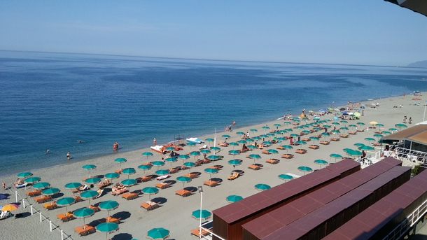 Home exchange in Italy,Deiva Marina, Liguria,Italy - Genova, 60k, E - Apartment,Home Exchange  Holiday Listing Image